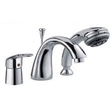 Смеситель/ванна HAIBA HB1105 врезной на 3 отверстия