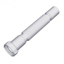 Гофрированная труба АНИ 1 1/2 х 40/50 мм  L800 мм, (К106)