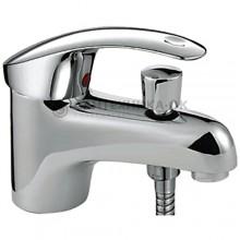 Смеситель/ванна HAIBA HB1221 на борт ванны